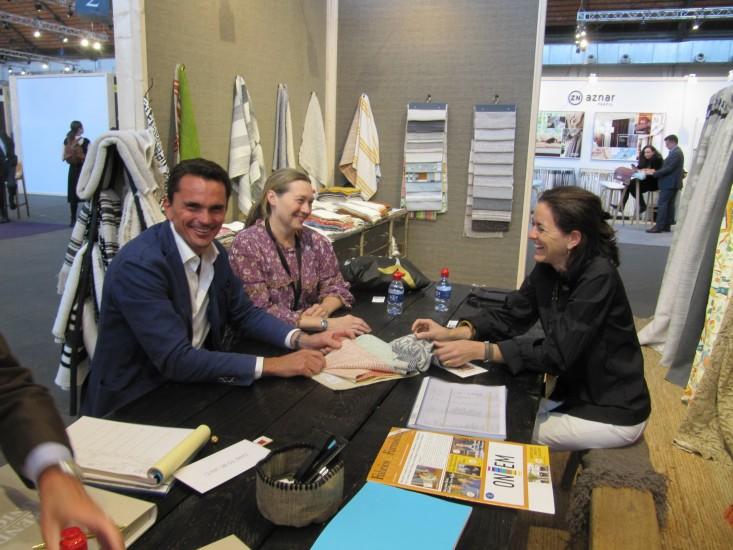 Belgium Van Maele Weavers Closes, Even After Reorganization