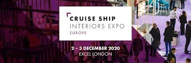 London's Cruise Ship Expo Organizers Given Green Light for Dec. 2-3