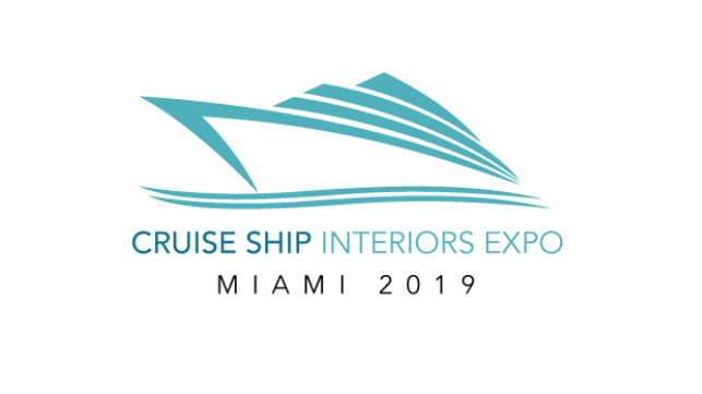 Inaugural Cruise Ship Interiors Expo Covers Marine Fabrics and More