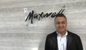 Tony Lopez Heads Maxwell Fabrics' Newly Created Contract Division; Bill Finn Dedicated to Residential