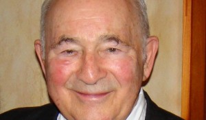 Industry Legend Jack Glabman Dies at 97, Combined Two Passions: Textiles and Aviation