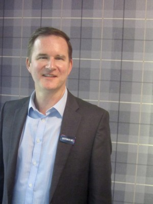 Wallcovering Changes: Arthouse CEO Paul Mullan Sees Distribution Channels Shift And Sales Up 15%
