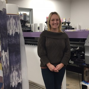 Valley Forge Fabrics Embraces Digital Printing Technology