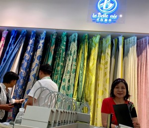 Tariff Trend: Chinese Kentex Mills Relied Solely on U.S. Upholstery, But Now Adds Domestic Upscale Curtains