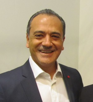 "Houssam ""Sam"" Rayess Accepts International Sales Post at Z-Wovens"