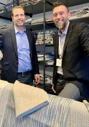 Richloom Buys Chambers Fabrics Mill, Now Offers Made-in-America Wovens