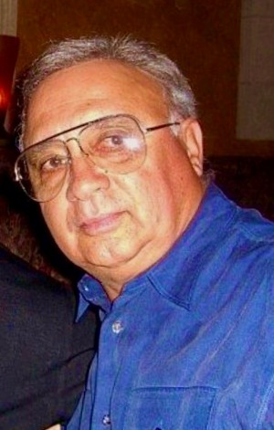 Edward Gargiulo, 87, Remembered by His Peers