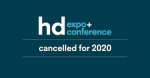 HD Expo + Conference Cancels May Event in Las Vegas