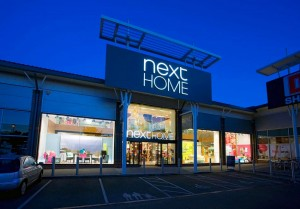 Next Retails Soft Home Brands, Boosts UK Fabric Sales