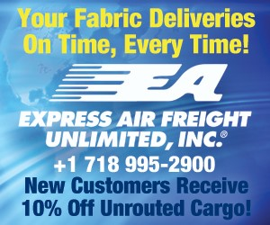 Express Air Freight
