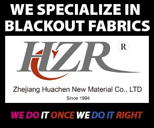Zhejiang Huachen New Material Co., LTD - Since 1994