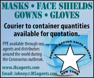Masks, Face Shields, Gowns & Gloves