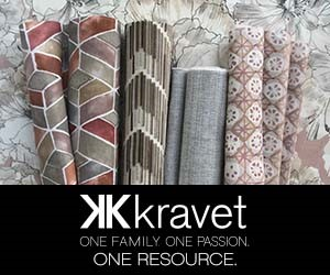 Kravet - One Family, One Passion, One Resource.